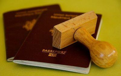 Comment mettre à jour son passeport ?
