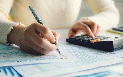 L'amortissement fiscal, une étude importante pour évaluer le portefeuille de l'entreprise