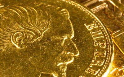 L'or d'investissement : une option pour son portefeuille