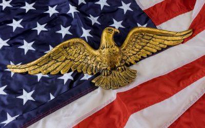 Et si vous investissiez dans la plus célèbre pièce d'or américaine, l'Once American Eagle ?